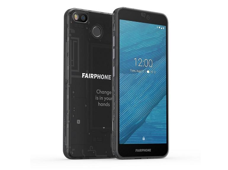 Fairphone dévoile la 3e génération de son smartphone écolo