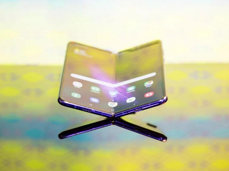 Le Galaxy Fold serait lancé en Corée du Sud le 6 septembre