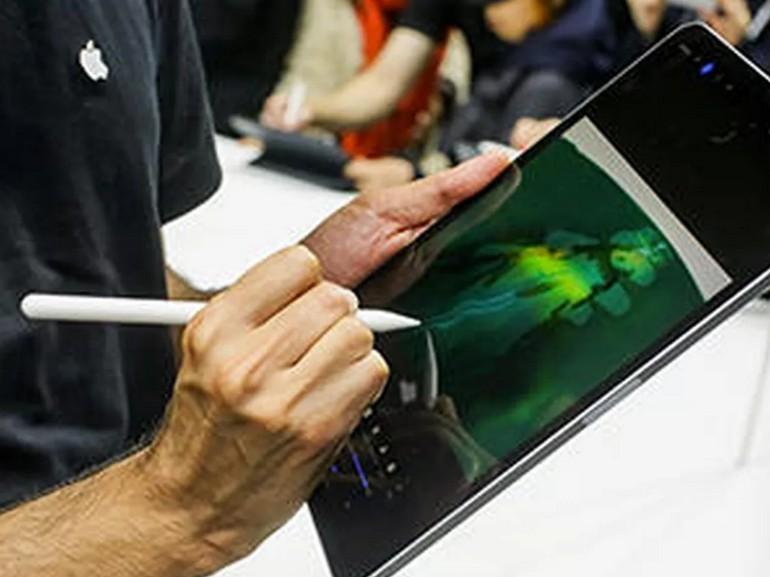 Pas de stylet Apple Pen ni de charge réversible pour les iPhone 11
