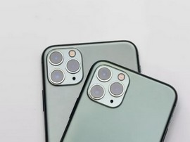 """iPhone 11 et 11 Pro : Deep Fusion arrive et il va """"révolutionner"""" la photo sur iPhone, selon Apple"""