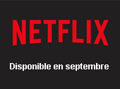 Netflix, on regarde quoi ce mois-ci ?