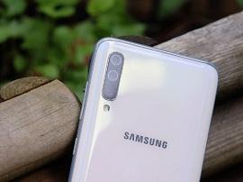 Test - Samsung Galaxy A70 : la marque vous a (presque) compris !