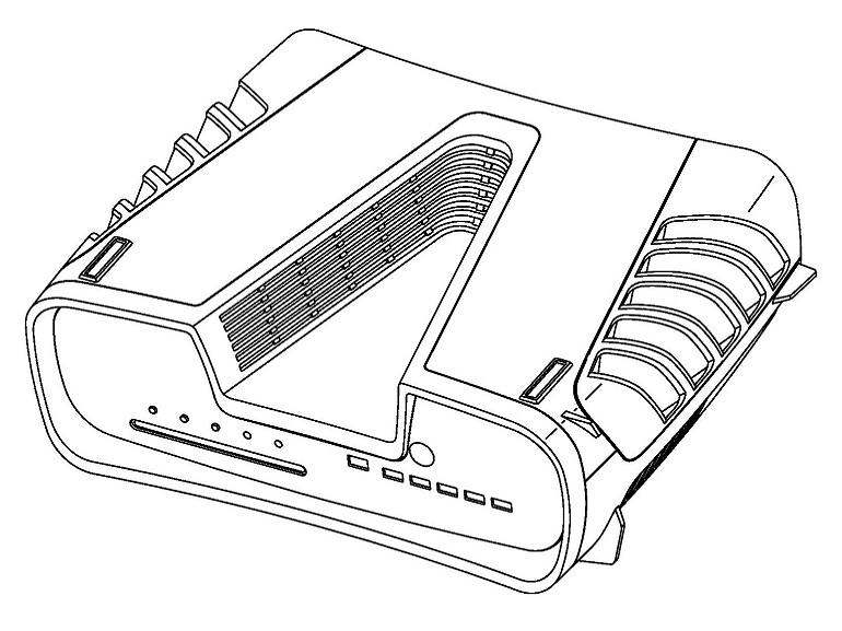 PlayStation 5 : un brevet et des rendus dévoileraient le kit de développement