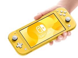Nintendo Switch Lite : le problème du Joy-Con Drift affecte aussi la nouvelle console