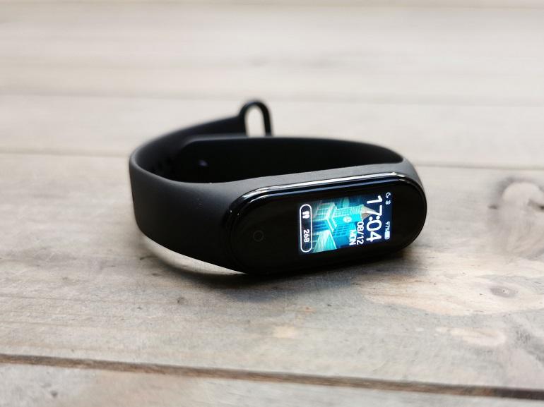 Test - Xiaomi Mi Smart Band 4 : un bracelet vraiment plus intelligent ?