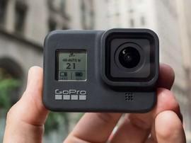 GoPro Hero 8 Black : voilà pourquoi GoPro est toujours le maître des action cam