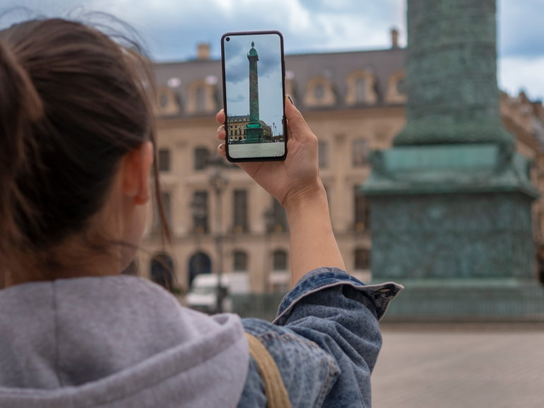 Honor 20 Pro , le roi de la photo