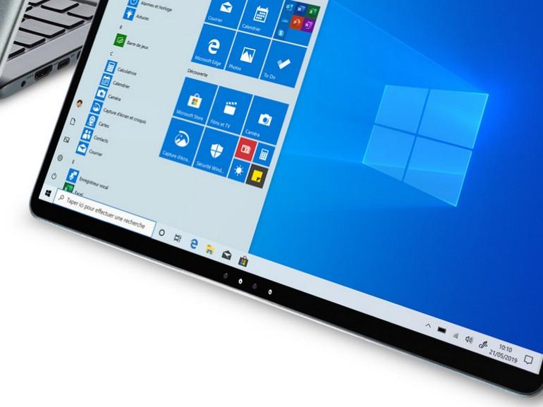 Microsoft annonce que Windows 10 est présent sur plus de 900 millions de terminaux