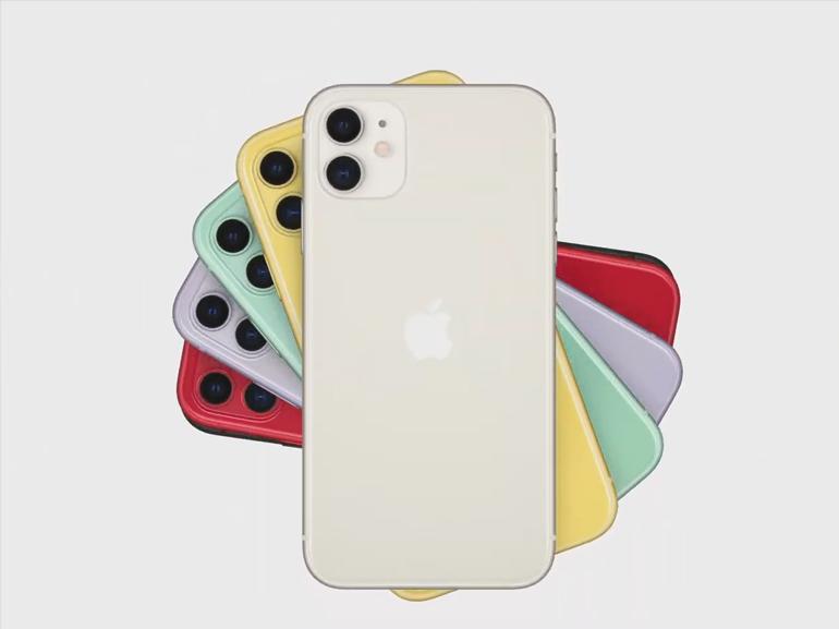 iPhone 11 : quel forfait choisir pour l'acheter moins cher ?