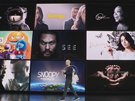TV+ (Plus) : le Netflix d'Apple a enfin un prix et une date de sortie... et c'est agressif