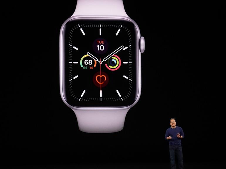 Apple Watch Series 5 : prix, fonctionnalités, caractéristiques, ce qu'il faut savoir