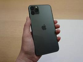 iPhone 11 et 11 Pro : les premiers