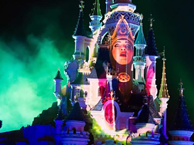 Idee De Sortie A Paris Halloween A Disneyland Paris Quand