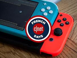 French Days gaming : les meilleures promos consoles et jeux vidéo encore en ligne