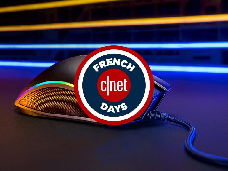 French Days 2020 : les meilleures promos sur les périphériques et accessoires ce week-end