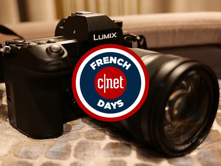 French Days photo : hybrides, reflex, compacts... les offres encore en ligne