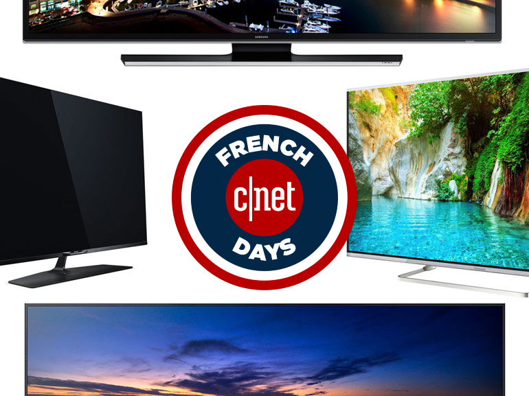 French Days : TV OLED, LED, vidéoprojecteurs... les derniers bons plans TV et image