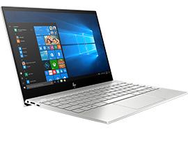 Test du HP Envy 13 : un PC portable léger avec un bon rapport performance-prix