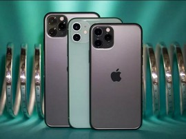 Test de l'iPhone 11 : l'iPhone XR, en mieux