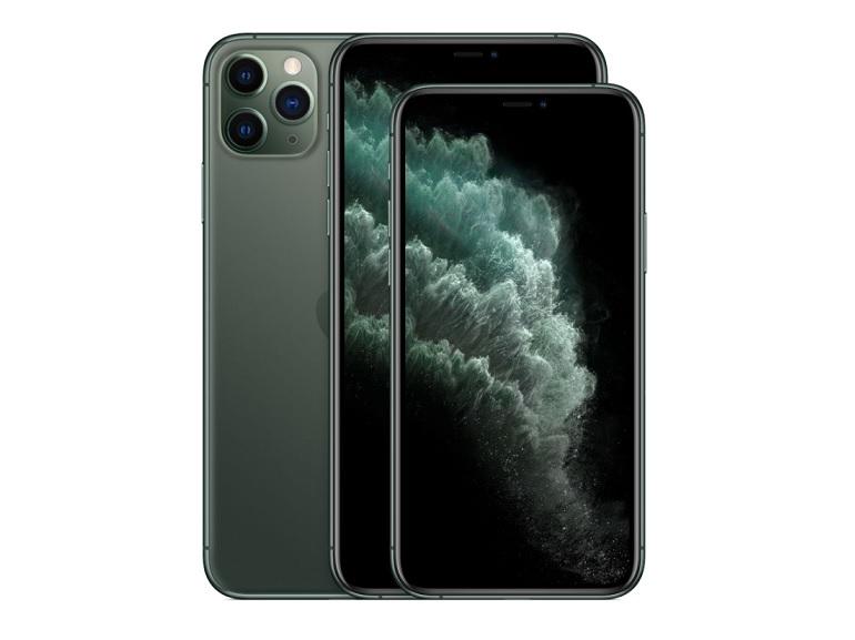 Le DAS de l'iPhone 11 Pro dépasserait largement la limite autorisée - CNET France