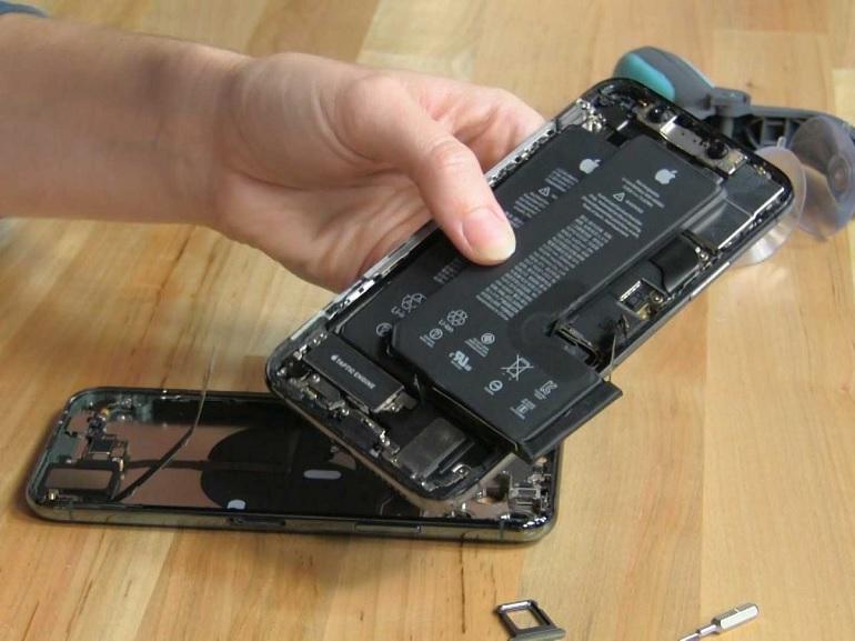 iPhone 11 Pro Max : une plus grande batterie et une large autonomie