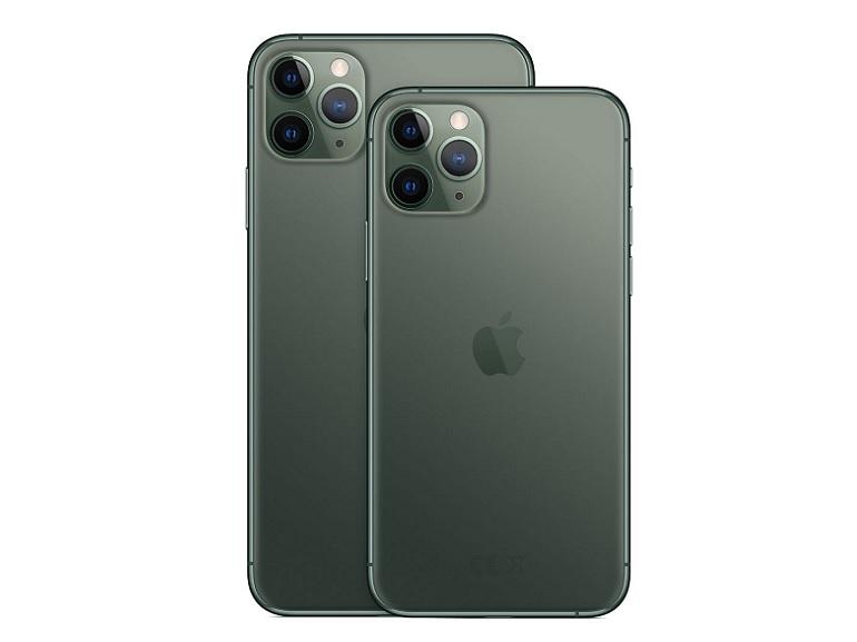 iPhone 11 Pro : tour d'horizon des premiers tests réalisés par la presse US