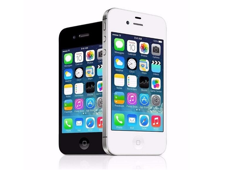 iPhone 2020 : son design s'inspirerait de l'iPhone 4