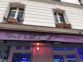 Idée de sortie à Paris, le Kawaii Café, le bar japonisant