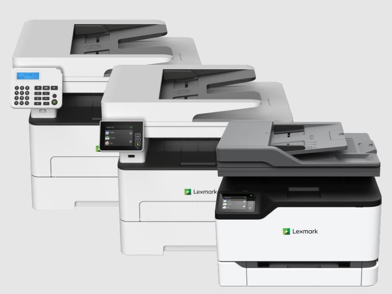 Lexmark : jusqu'à 40 euros remboursés sur les imprimantes GO Line