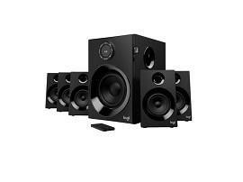 Bon plan : haut-parleurs Logitech Z607 avec Son Surround 5.1 à 79,99€ au lieu de 129