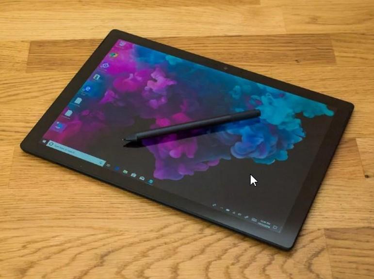 Microsoft : une puce Snapdragon pour la nouvelle Surface 7 ?