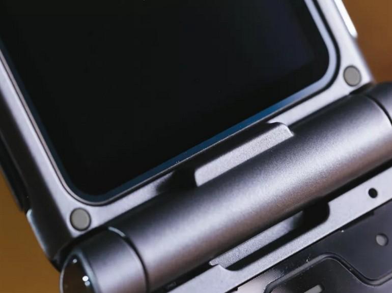 Le Motorola Razr, avec écran pliable, fera son retour cette année