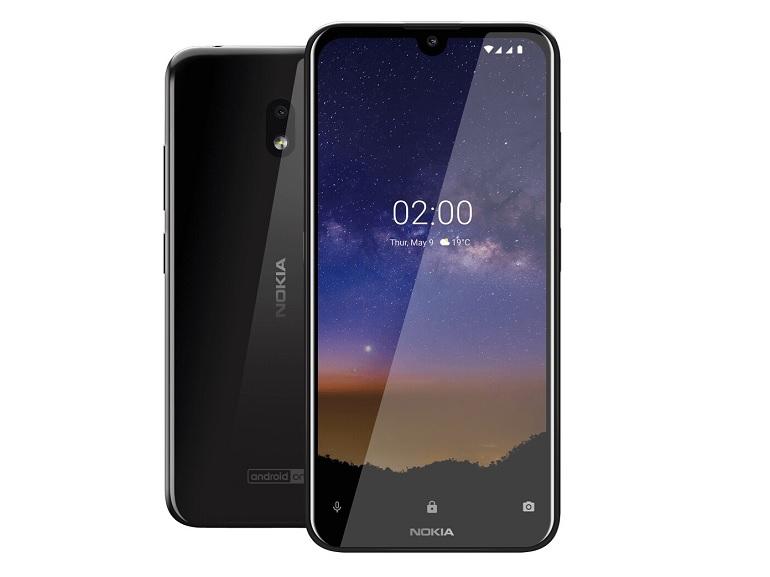 Bon plan : le pack Nokia 2.2 + coque et verre de protection à 99€ au lieu de 159