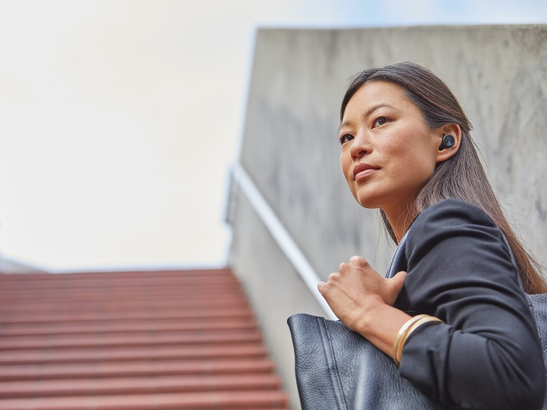IFA 2019 : Plantronics renforce sa gamme d'écouteurs et de casques sans fil