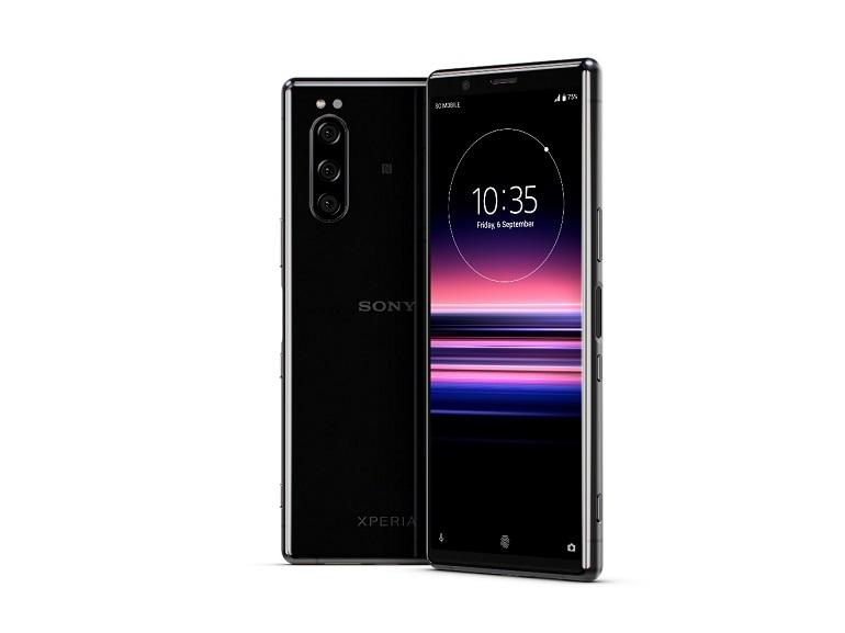 IFA 2019 : Sony dévoile le Xperia 5, un écran OLED 21:9 dans un format plus compact