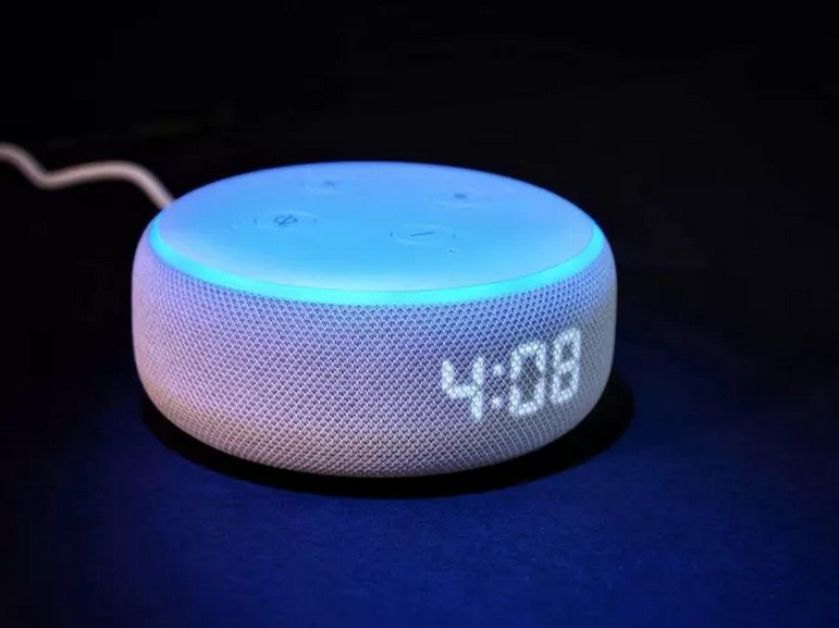 Test Nouvel Amazon Echo Dot (3ème génération) : notre avis - CNET France