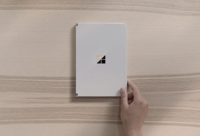 Surface Neo fermé