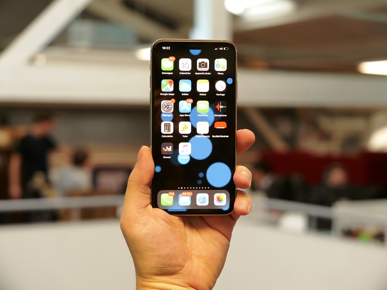 Test Apple iPhone 11 Pro Max : notre avis - CNET France