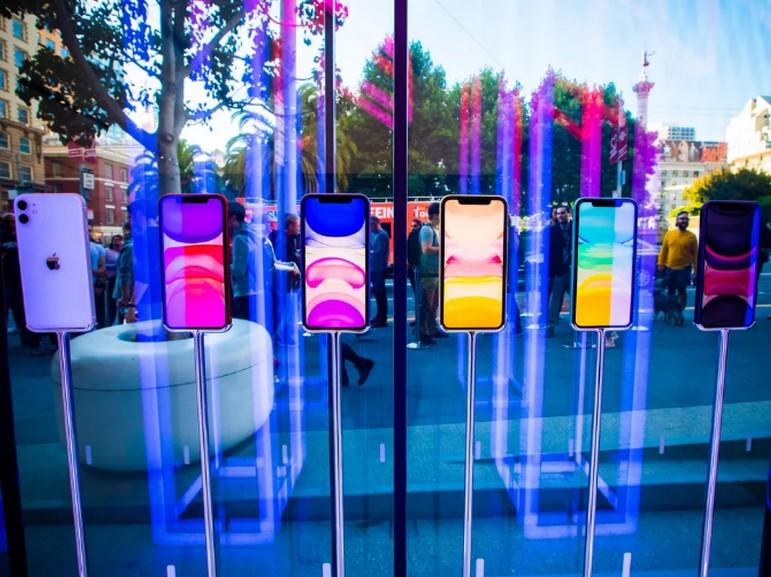 Les lunettes de réalité augmentée d'Apple seraient en approche