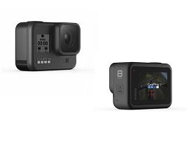 Les GoPro Hero 8 Black et Max sont disponibles en précommande chez Fnac/Darty