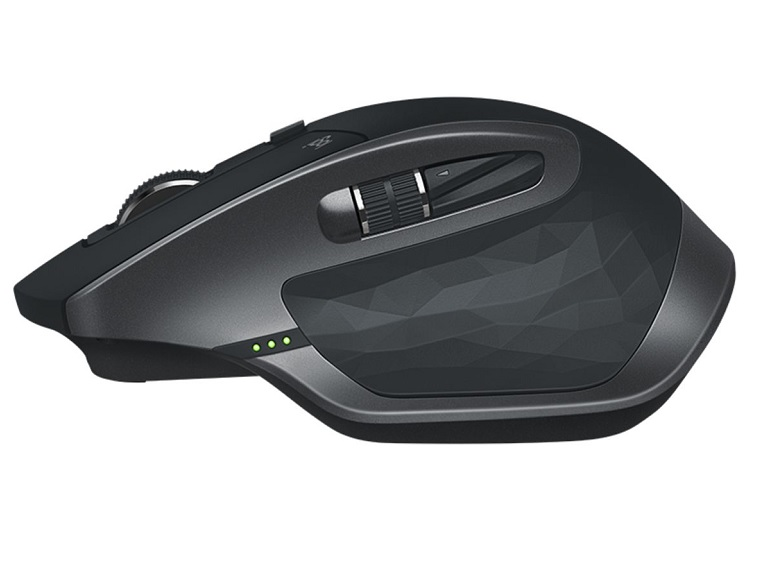 Good deal: the Logitech MX Master 2S goes to 50 € instead of 99