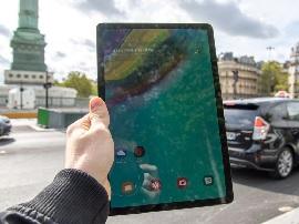 Samsung Galaxy Tab S5e : un excellent rapport qualité / prix