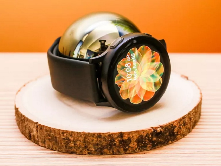 Test Samsung Galaxy Watch Active 2 : notre avis - CNET France