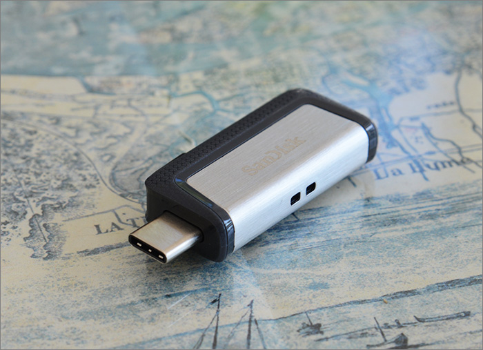 Port USB-C