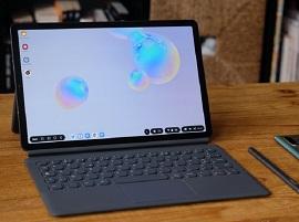 Test de la Galaxy Tab S6 : l'iPad Pro à la sauce Samsung