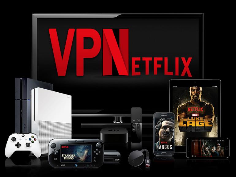 Quel VPN pour Netflix depuis la France ou les autres pays ?