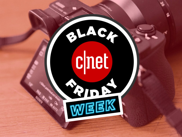Black Friday Week : appareils photo compacts, reflex, action cam... les bons plans de la semaine