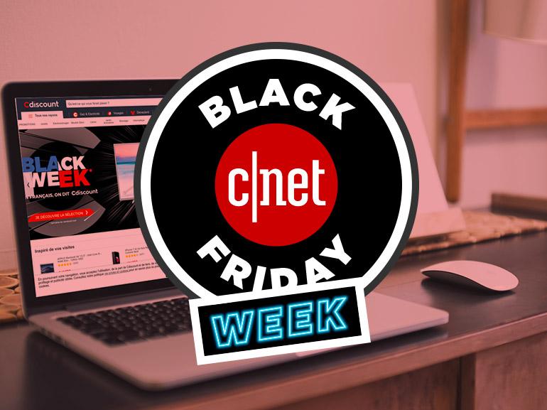 Black Friday Week Cdiscount : les (vraies) bonnes affaires high tech ce mercredi