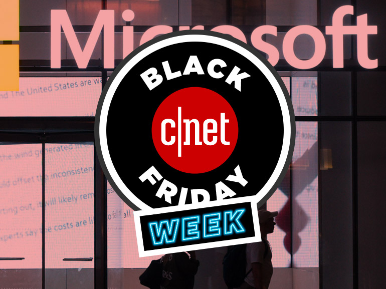 Black Friday Microsoft : les appareils Surface et Xbox au meilleur prix
