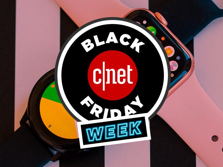 Black Friday : toutes les offres à saisir aujourd'hui côté montres et bracelets connectés
